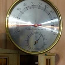 תרמומטרים (מד טמפרטורה)